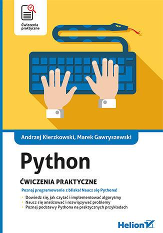 Książka Python 3